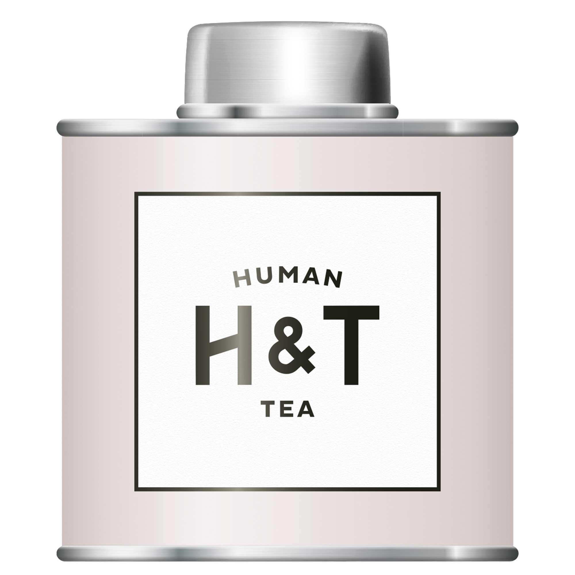 Boutique de thés blancs