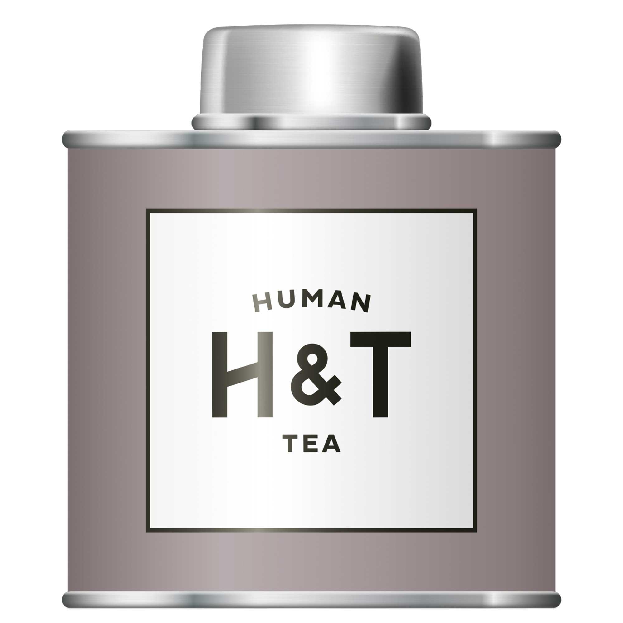 Boutique de thés noirs