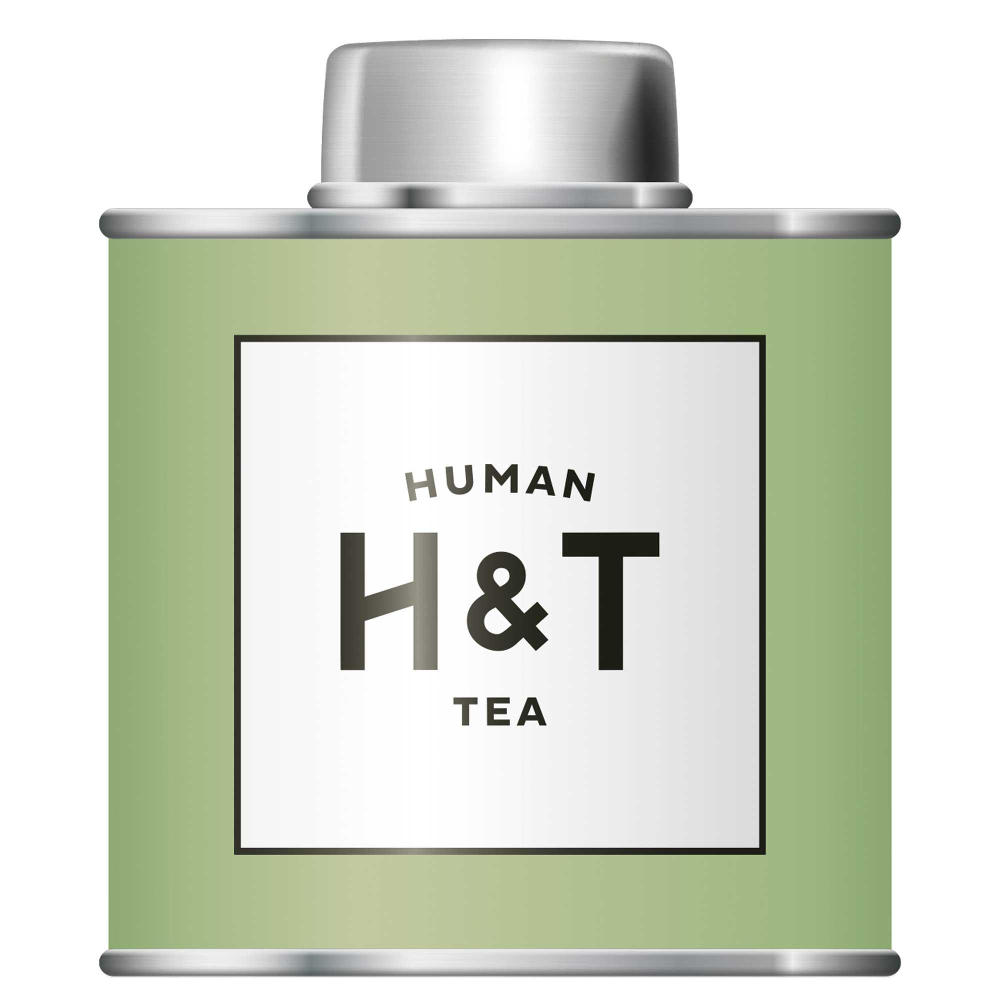 Boutique de thés verts