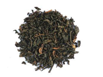 Thé noir Lapsang Souchong bio