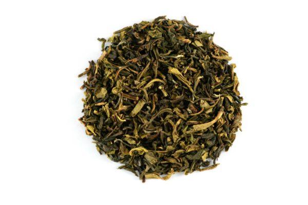Nepal vert bio
