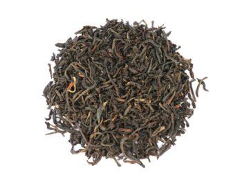 Thé noir Assam Banaspaty bio