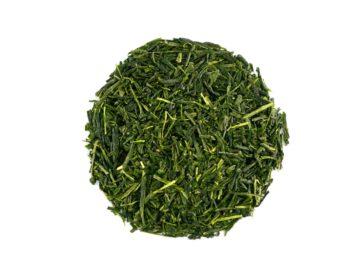 Thé vert Gyokuro du Japon bio
