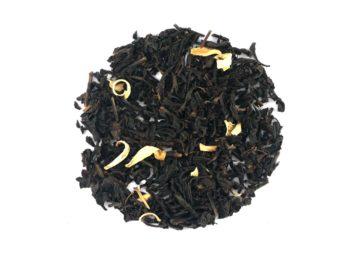 Nérolia Thé noir fleur d'oranger bio