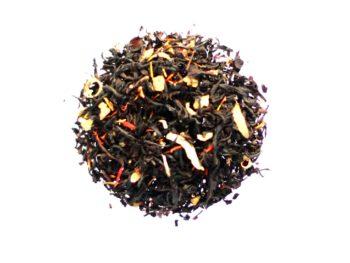 Zadig Thé noir orange sanguine