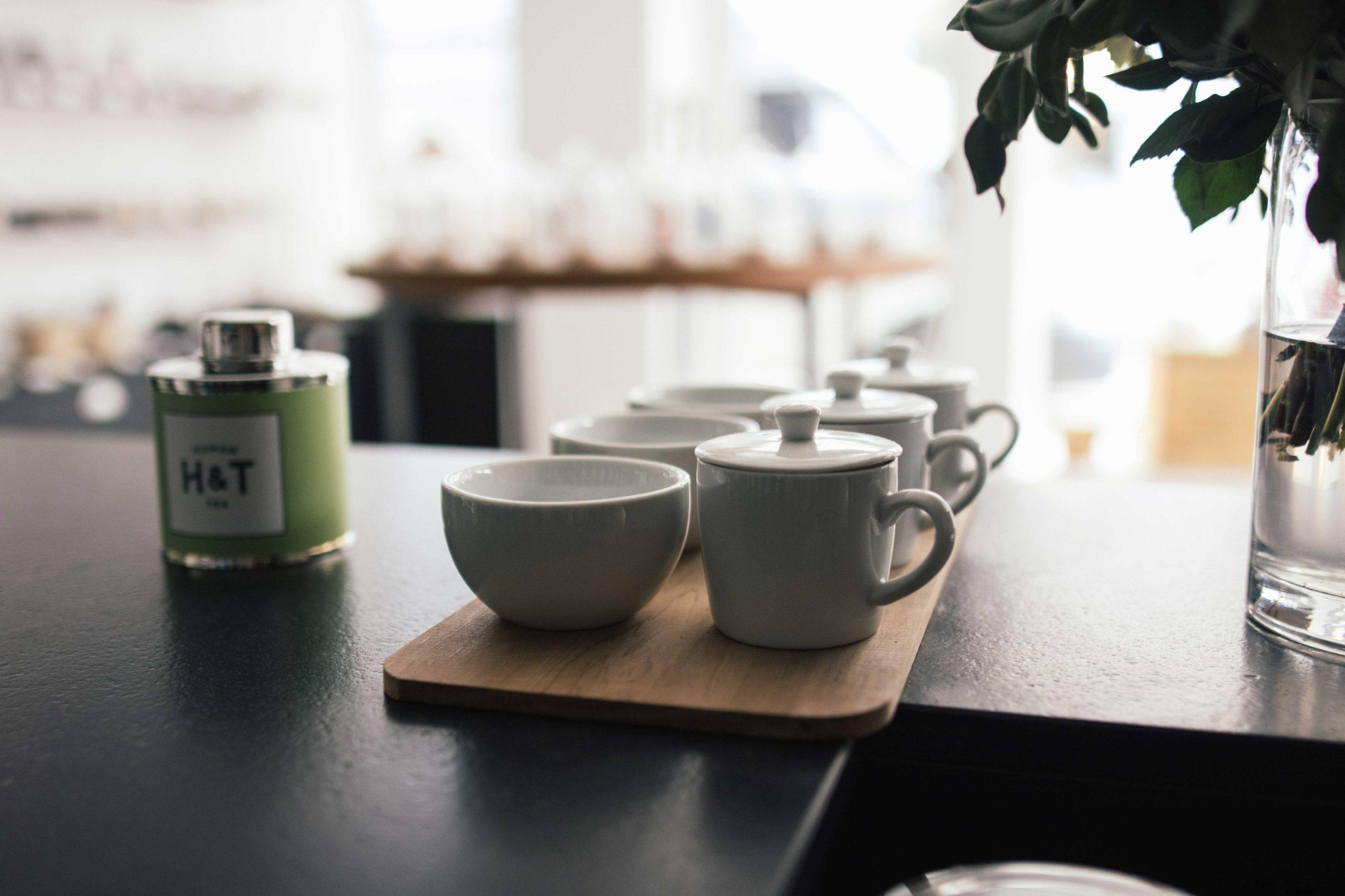 Découvrir nos accessoires thé