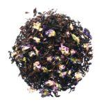 Violette - Thé noir à la violette